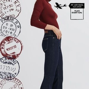 A/G Jeans